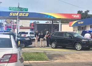 Tallahassee, FL Gas Station Shooting/Attempted Robbery Claims Life of One Man.