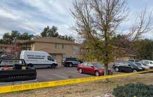 Phil Hernandez Fatally Injured in Colorado Spring, CO Apartment Complex Shooting.