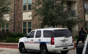 Dylan Clouatre Fatally Injured in Baton Rouge, LA Apartment Complex Shooting; One Other Injured.