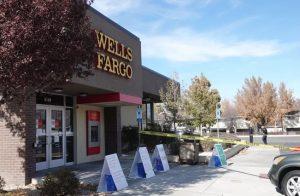 Reno, NV Bank Parking Lot Shooting Fatally Injures One Person.