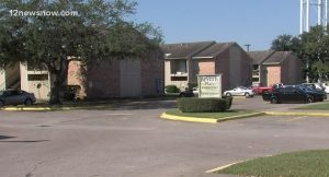 Large Fight at Beverly Place Apartments in Beaumont, TX Leaves Five People Stabbed and Injured.