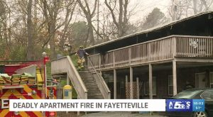 Hannah Shuster Tragically Losses Life in Fayetteville, AR Apartment Fire; Two Other Men Injured.