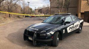 Rebecca Smith Fatally Injured in Colorado Springs, CO Motel Shooting.
