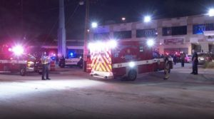 Jailyn Bernard Page, Bryce Lee Goddard, Christopher Donshae Jackson are Fatally Injured in Houston, TX Nightclub Shooting; Sir John Mitchell in Critical Condition.