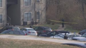 Canyon Creek Apartments Shooting in Kansas City, MO Fatally Injures Two People.