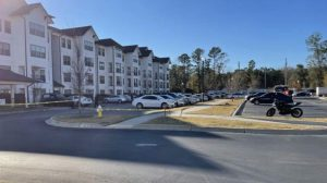 Palmetto Exchange Apartments Shooting in Ladson, SC Claims One Life, Injures Two Others.