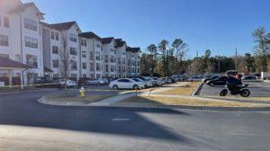 Jordan Mullins Identified as Victim in Fatal Ladson, SC Apartment Complex Shooting.