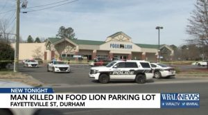 Alexander Keith Hairston Fatally Injure in Durham, NC Shopping Center Shooting.