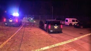 Jeffrey Kennell Jr. Fatally Injured in Pensacola, FL Apartment Complex Shooting.