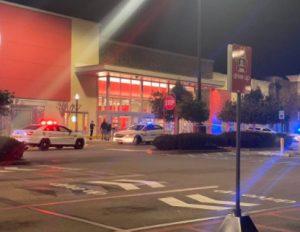 Avery Collier Fatally Injured in Nashville, TN Shopping Center Shooting.