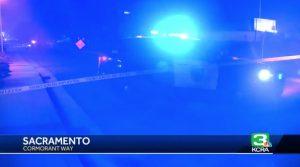 Sacramento, CA Apartment Complex Shooting Claims Life of One Man.