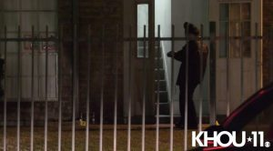 Southwest Houston Apartment Complex Shooting Leaves One Man Fatally Injured.