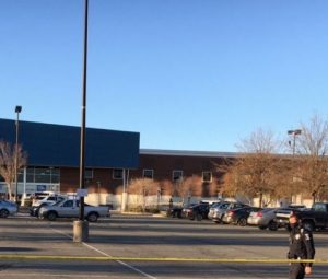 Charlotte, NC Shopping Center Shooting Leaves One Person Injured.