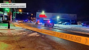 Christopher Butler, Seth McDermit Identified as Victims in Fatal McKees Rocks, PA Nightclub Shooting.