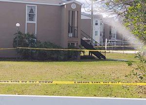 Xavier Lazu Fatally Injured in Orlando, FL Apartment Complex Shooting.