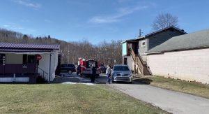 Robert McClellan, Brenda McClellan, Ronald Jasper Tragically Lose Lives in Coalport Apartment Carbon Monoxide Accident.