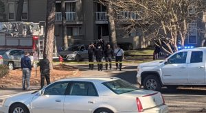 Sycamore Lake Apartments Shooting in Memphis, TN Claims Life of One Woman.