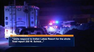 James McGill Loses Life in Bloomingdale, IL Hotel Shooting; Four Others Injured.