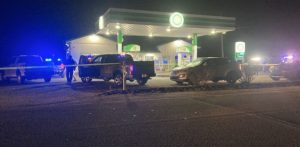 Robert Javaris Grant Fatally Injured in Lowndesboro, AL Gas Station Shooting.