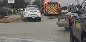 Darlington, SC Parking Lot Shooting Claims the Life of One Man.