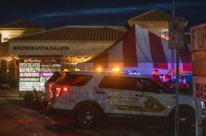 Hesperia, CA Bar Parking Lot Shooting Claims One Life, Injures Two Others.