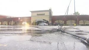 Northwoods Mall Shooting in North Charleston, SC Leaves Three People Injured.
