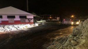 Encore Nightclub Shooting in Toledo, OH Leaves Two People Injured.