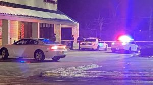 Eugenio Roman Fatally Injured in Indianapolis, IN Strip Mall Shooting.
