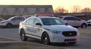 Comanche Park Apartments Shooting in Tulsa, OK Leaves One Teen Injured.