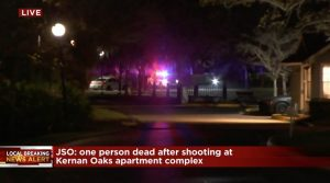 Kernan Oaks Apartments Shooting in Jacksonville, FL Claims Life of One Young Man.