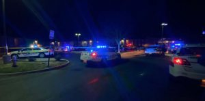 Conventry Gardens Apartments Shooting in Henrico, VA Leaves One Woman Injured.