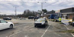 Sadao Richardson and Markus Floyd Fatally Injured in Richmond, VA Shopping Center Parking Lot Shooting.