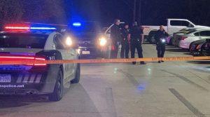 Gregory Dewayne Lynn Chandler Fatally injured in Dallas, TX Adult Nightclub Parking Lot Shooting.