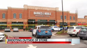 Arlandie Quaadir Parker Fatally Injured in Raleigh, NC Shopping Center Shooting.