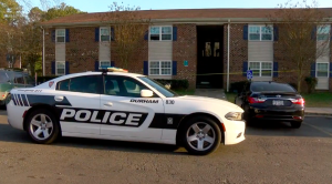 Marquis Gardens Apartment Complex Shooting in Durham, NC Leaves One Man Injured.