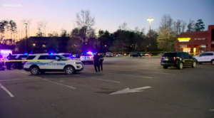 Ryan Devon Autry Fatally Injured in Charlotte, NC Parking Lot Shooting.