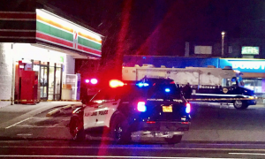 Portland, OR 7-Eleven Convenience Store Shooting Claims Life of One Man.