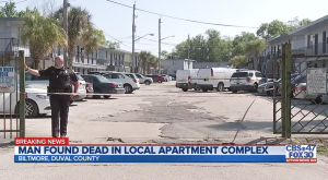 La Estancia Apartments Shooting in Jacksonville, FL Claims Life of One Man.