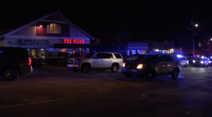 The Bison Bar Shooting in Raleigh, NC Leaves Two Men Injured.