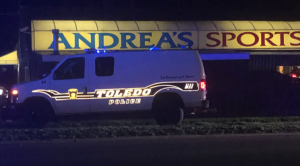 Scott Hopings Fatally Injured in Toledo, OH Bar Shooting.