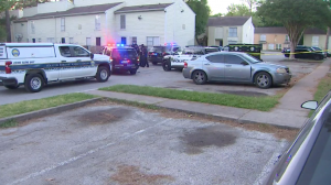 Ansbury Apartments Shooting in Houston, TX Fatally Injures Innocent Bystander.