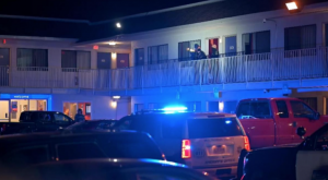 Motel 6 Shooting in Troutdale, OR Leaves One Person Injured.