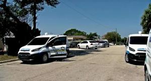 Dexter Fergusson Jr. Fatally Injured in Riviera Beach, FL Apartment Complex Shooting.