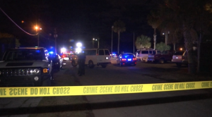 Charleston, SC Nightclub Shooting Claims One Life, Injures One Other.