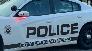 Forest Point Apartments Shooting in Kentwood, MI Injures One Man.