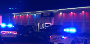 Jamichael Jackson Fatally Injured in Jackson, MS Nightclub Shooting.