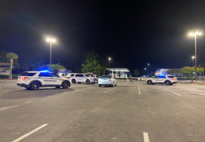 Windsor Hill Shopping Center Shooting in North Charleston, SC Leaves One Man Injured.