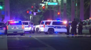 Jaziah Shakor Causey Loses Life in Phoenix, AZ Hotel Shooting; Seven Other People Injured.