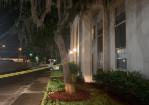 La Aloma Apartments Shooting in Winter Park, FL Leaves One Man in Critical Condition.