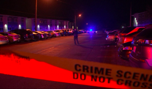 Gibson Creek Apartments Shooting in Madison, TN Leaves One Man Injured.